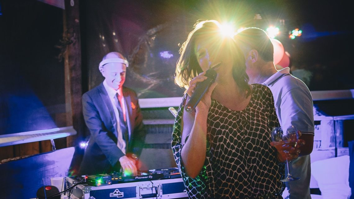About France Wedding DJ