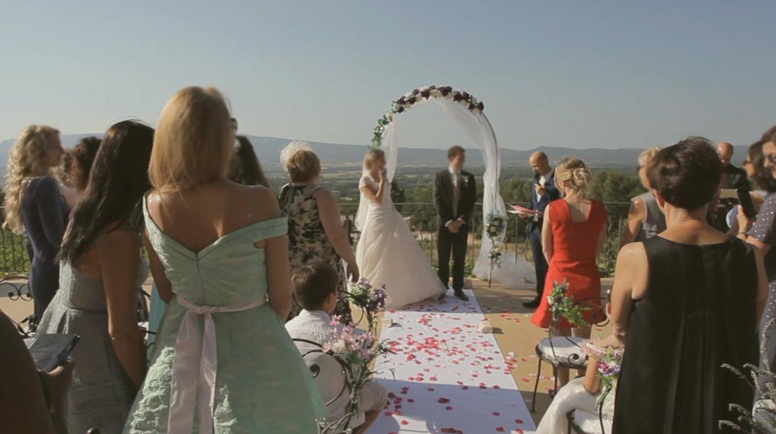 France Wedding Celebrant