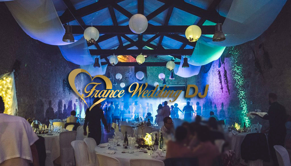 France Wedding DJ Photos